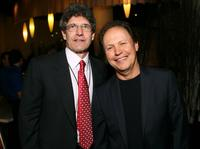 Billy Crystal and Alan Horn at the AFIs 40th Anniversary celebration.