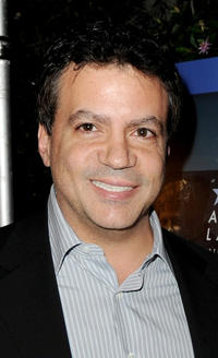 Michael De Luca at the Blu-ray & DVD launch party of