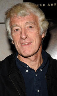 Roger Deakins at the special screening for