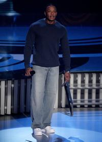 Dr. Dre at the 2007 MTV Video Music Awards.