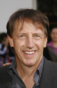Dennis Dugan at the premiere of