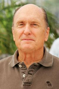 Robert Duvall at the Cannes Film Festival photocall of