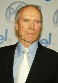 Clint Eastwood at the 16th Annual Producers Guild Awards.