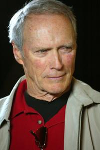 Clint Eastwood at the 11th Annual Screen Actors Guild Awards.
