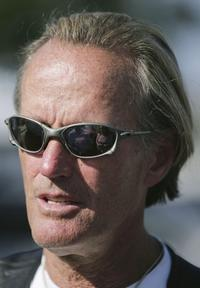 Peter Fonda at the 1st Annual Easy Ride For Autism.