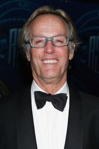 Peter Fonda at the American Society of Cinematographers 19th Annual Outstanding Achievement Awards.