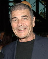 Robert Forster at the 12th annual City of Lights, City of Angels French Film Festival.