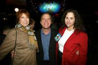 Pamela Godfrey, Raja Gosnell and Mimi Slavin at the Scooby-Doo DVD Launch Event