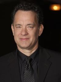 Tom Hanks at the Paris photocall of