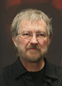 Tobe Hooper at the photocall of