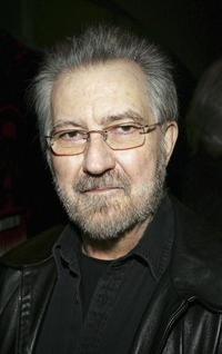 Tobe Hooper at the Launch Party For Showtime's season 2
