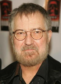 Tobe Hooper at the party to celebrate Showtime's series