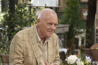 Anthony Hopkins as Alfie in