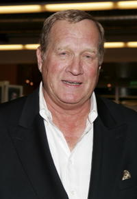 Ken Howard at the Los Angeles premiere book signing of Ben Alba's