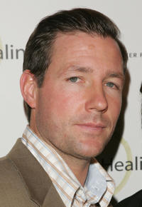 Ed Burns at the 2005 Benefit for Beth Israel's Continuum Center in New York City.