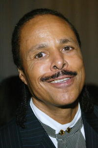 Leon Isaac Kennedy at the Seventh Annual Awards Dinner 63rd birthday celebration for Reverend Jesse L. Jackson.