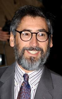 John Landis at the gala screening of