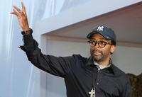 Spike Lee at the 64th Venice International Film Festival at Venice Lido for the screening of the movie