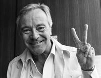 Jack Lemmon at the 32nd Cannes Film Festival.