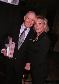 Jack Lemmon at the Gregory Peck Readings Series Gala.