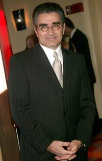 Eugene Levy at the 69th Annual New York Film Critics Circle Awards Dinner.