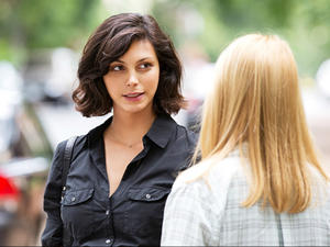 News Briefs: Morena Baccarin Grabs 'Deadpool' Lead; See Vin Diesel As 'Last Witch Hunter'