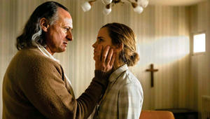 News Briefs: Emma Watson Gets Man-Handled in 'Colonia'; Roald Dahl Movie Lead Cast