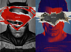 News Briefs: See the First Two 'Batman v Superman' Posters; Watch 'Star Wars Rebels' Season 2 Trailer