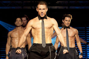 The Looks of: Channing Tatum