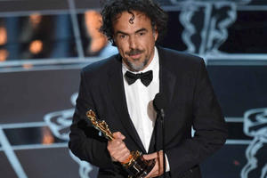 In Focus: Get to Know 'The Revenant' Director Alejandro González Iñárritu