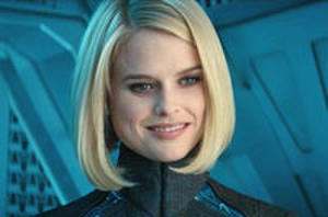 Alice Eve's 'Star Trek Into Darkness' Character Revealed