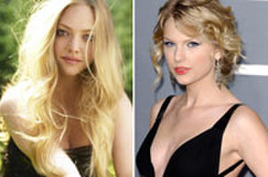 Taylor Swift, Amanda Seyfried Offered Roles in 'Les Miserables'