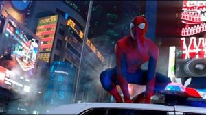 Watch Half of Sony's 'The Amazing Spider-Man 2' Super Bowl Ad Right Now!