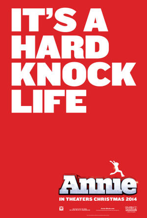It's a Hard Knock Life for 'Annie' in First Teaser Trailer