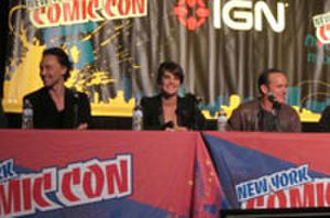 NYCC Recap: 'Iron Man 3' to Lead to 'Avengers 2'