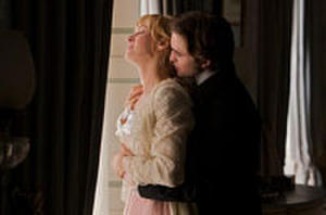 First Image of Robert Pattinson in 'Bel-Ami'