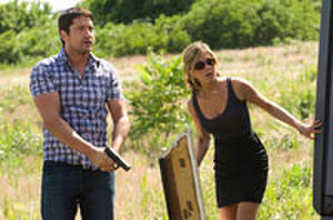 New on DVD: 'Greenberg,' 'Bounty Hunter,' More
