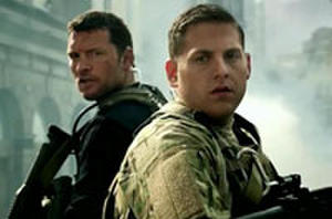 Sam Worthington and Jonah Hill Destroy New York City in 'Call of Duty: Modern Warfare 3' Commercial
