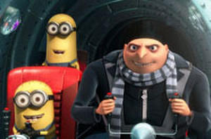 Day 64: 'Despicable Me'
