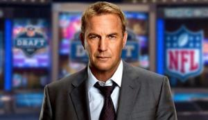 'Draft Day' Trailer and Poster: Can Kevin Costner Save the NFL?