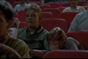 5 Joys of Watching Horror Movies in Theaters