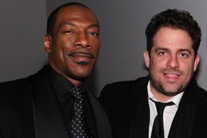 Brett Ratner Reunites with Eddie Murphy to Direct 'Beverly Hills Cop 4'