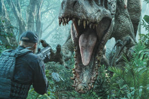 The Hunt Starts for 'Jurassic World 2' Director