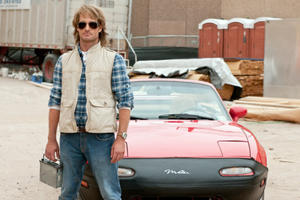 News Briefs: Will Forte Updates 'MacGruber' Sequel: Not if, but When