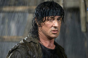 News Briefs: 'Rambo' Is Retired, Says Sylvester Stallone