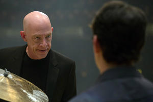 News Briefs: J.K. Simmons to Reteam with 'Whiplash' Director for 'La La Land'; Watch Saoirse Ronan in Classy 'Brooklyn' Trailer
