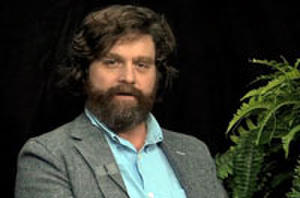 Fun Find: Zach Galifianakis Interviews Oscar Nominees in Latest 'Between Two Ferns'