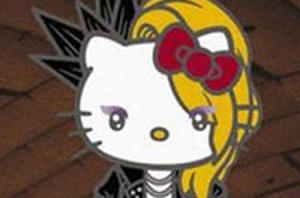 Eye on Anime: Evangelion Sparkling Wine, Full Metal Alchemist Dishes and Gene Simmons Meets Hello Kitty