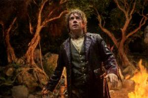 'The Hobbit' Holds Off 'Jack Reacher,' 'This is 40' at Box Office