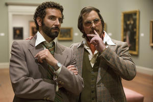 Watch: 'American Hustle' Looks Like It Could Be the Next 'Goodfellas'